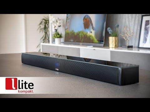 Canton Smart Soundbar 9 - multiroomfähige Alleskönner-Soundbar - vorgestellt