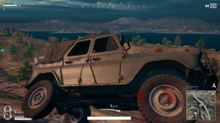 The Brothers Greeb play PLAYERUNKNOWN