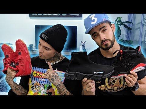 gera-mx-nos-enseña-su-colección-de-sneakers