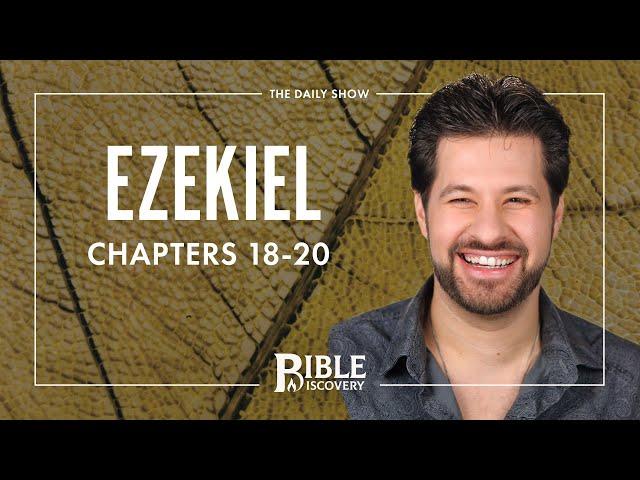 The Cost of Sin | Ezekiel 18-20