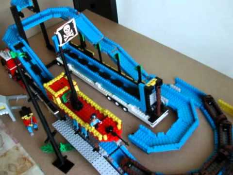 lego piraten videos