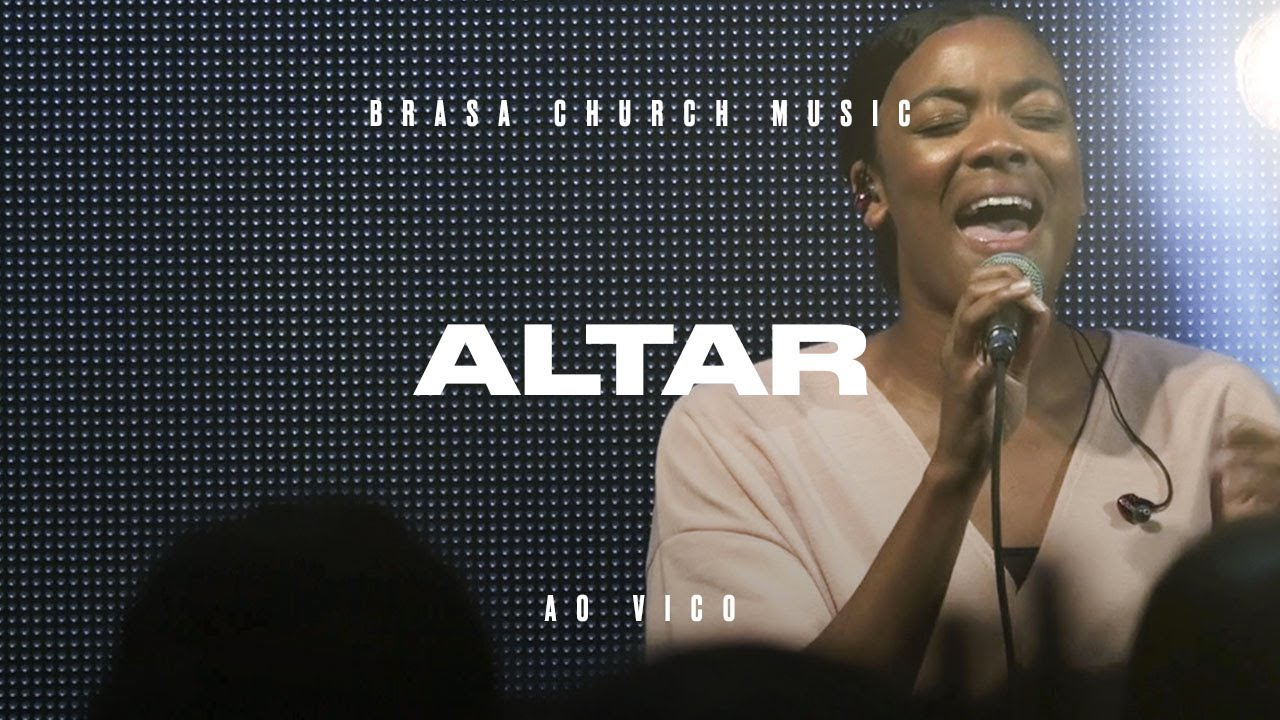 Download Altar | Brasa Church Music | Liz Johnson