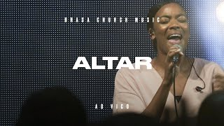 Altar   Brasa Church Music   Liz Johnson YouTube Videos