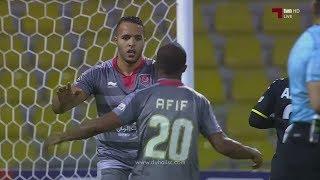 المباراة كاملة | نادي قطر 0 - 6 الدحيل | QNB 17/18