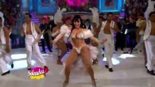 """Maribel Guardia """"El Mambo Lupita"""""""