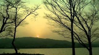 「琵琶湖周航の歌」をtrumpetで、、、