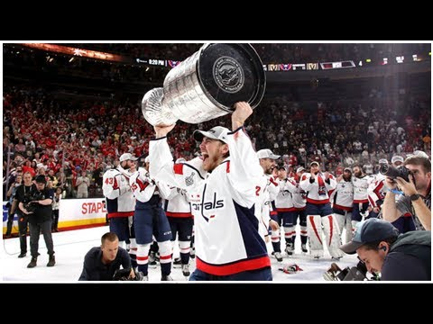 Nhl Stanley Cup Sieger