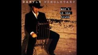Watch Daryle Singletary Thats Where Youre Wrong video