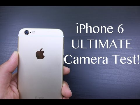 Iphone Ultimate Camera Test Slo Motion And 120fps Front And Rear Facing Camera