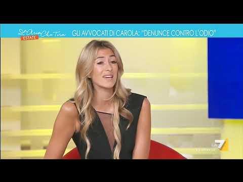 Annalisa Chirico su