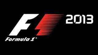 F1 2013 Career Mode Australian GP [S2,P21] William Ford Commentary
