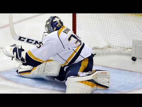 Johnston: I would switch from Rinne to Saros