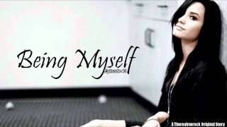 Being Myself a jemi story episode 41 (14/35)