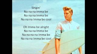 Watch music video: Cody Simpson - Imma Be Cool