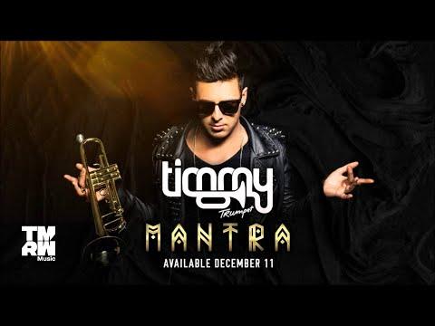 Timmy Trumpet - Mantra
