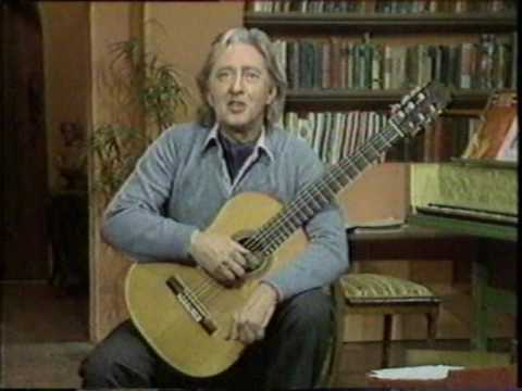 Classical Guitar Lessons Part 1