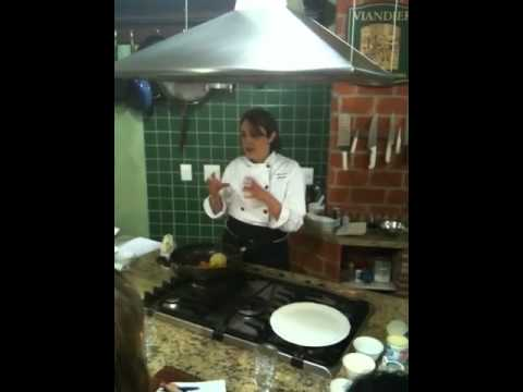 Chef Alessandra Montalto