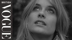 A Date with Cressida Bonas | Miss Vogue | British Vogue