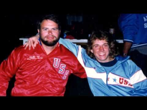 Martin Morse | Visa Paralympic Hall of Fame
