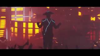 Datsik - Ninja Nation Tour - Tampa, FL