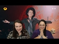Dimash Kudaibergenov Autumn Strong The Singer Stage 4 Reaction Video
