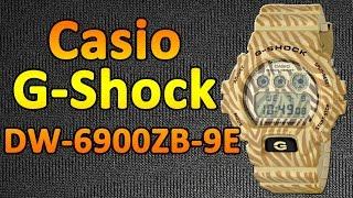 Часы камуфляж для военных Casio G-Shock DW-6900ZB-9E купить(, 2015-04-08T09:42:19.000Z)