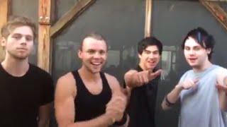 5 Seconds Of Summer - Funny Moments 2015 (#7)