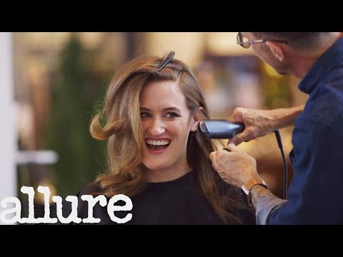 A Celebrity Hairstylist Surprised Five Women with Makeovers in New York City