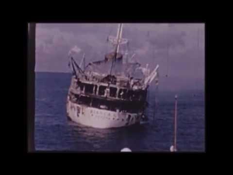 The History of Grenada's Bianca C Shipwreck