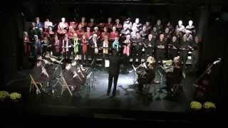 VIII Concert Les Fulles Seques