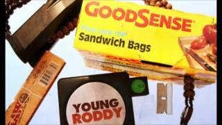 Young Roddy ft. Curren$y - What That Is (Good Sense)