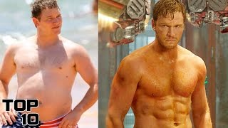 Top 10 Diets - Top 10 Craziest Celebrity Diets