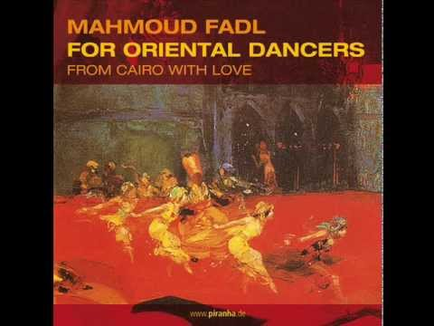 Mahmoud fadl - From Cairo With Love