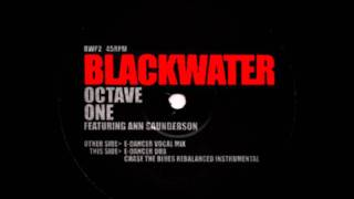 Octave One ft. Ann Saunderson - Black Water (String vocal)
