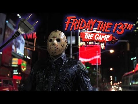 FRIDAY THE 13th | EN MANHATTAN NO TIRABAN DEL CABLE | VIERNES 13 ESPAÑOL