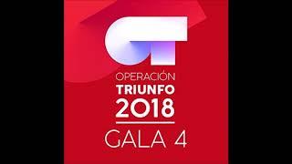 Famous - Take Me To Church - Operación Triunfo 2018