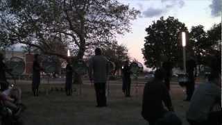 Blue Devils Drumline 2012 - Opener