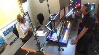 """Leaps of Faith"" Part 2 // Special Guest - Paula Burch // DJ S. Breezy // KCRH 89.9 FM"