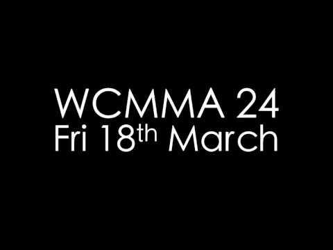 WCMMA 24 - March 18th