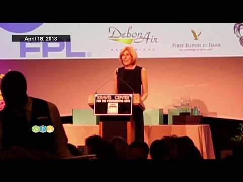 WPB Mayor Jeri Muoio Named WILA Public Sector Honoree
