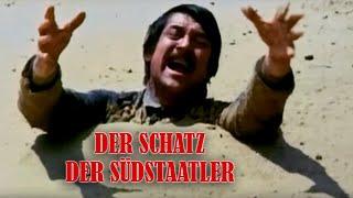 Mein Leben hängt an einem Dollar - Western Spielfilm, Italo-Western, deutsch, kompletter Film