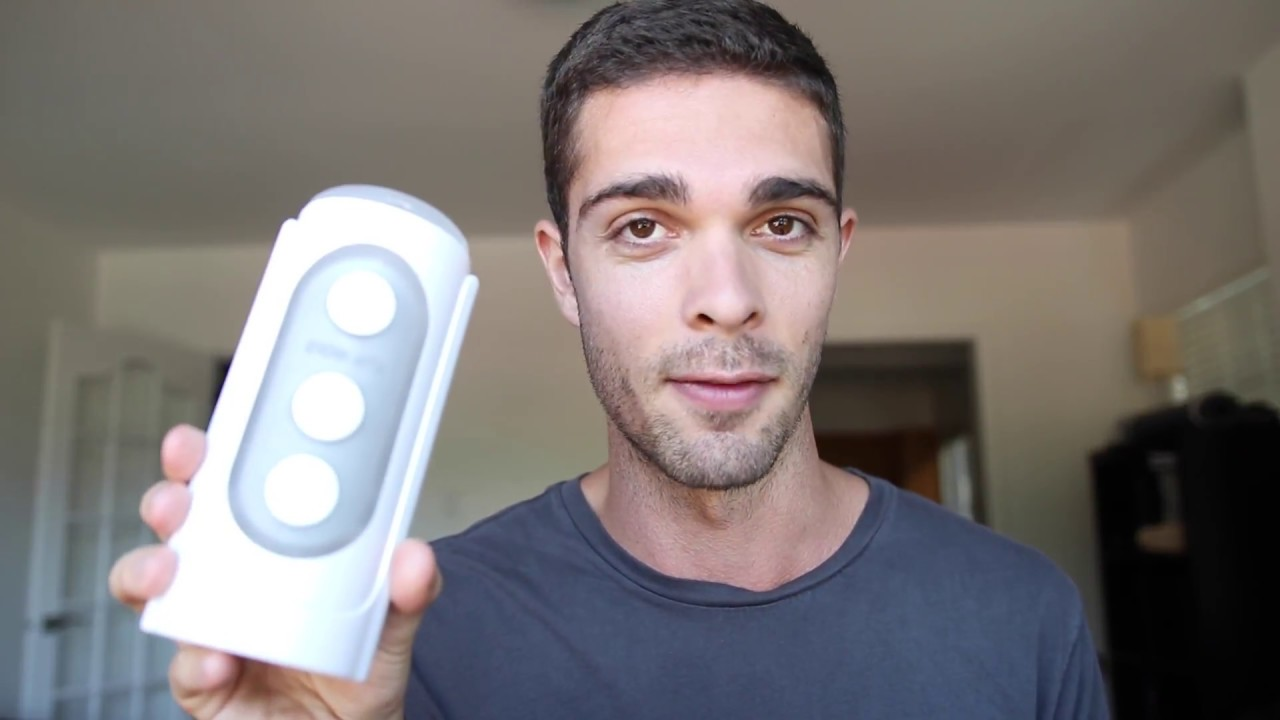 The Best Sex Toy For Men Ever Tenga Flip Hole Review