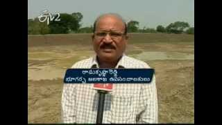 Lam Agricultural Research Station develops new technique for water conservation
