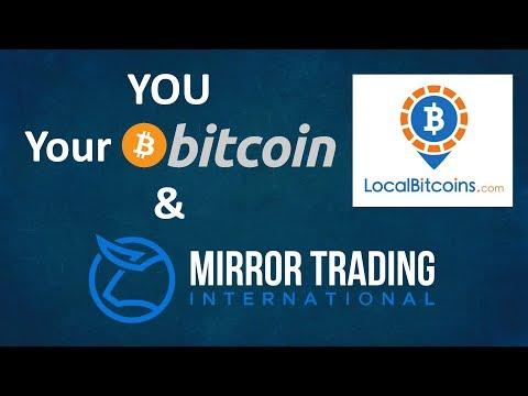 investiția bitcoin bad