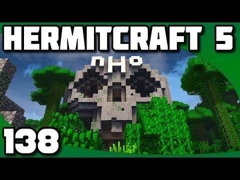 Hermitcraft 5 - Ep. 138: 1-Year...