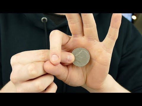 4 Crazy Magic Tricks You CAN DO RIGHT THERE