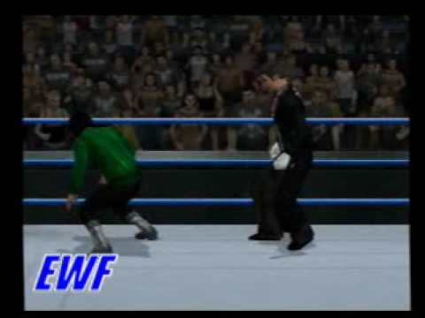 EWF Takedown! Episode 2 Part 2