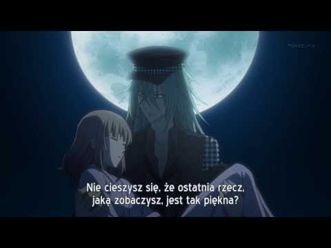Anime Amnesia - Heroine Deaths [HD]