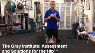 Lenny on The Gray Insitute Course at Excel Wellness Studio