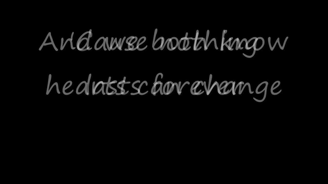 Gun´s And Roses - November Rain (Lyrics) - YouTube